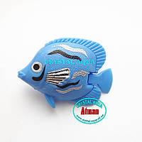 Рибка пластмасова №3, фото 1