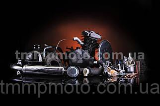 Веломотор F 80 см3 для велосипеда со стартером ОРИГИНАЛ, фото 2