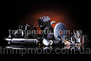 Веломотор F 80 см3 для велосипеда со стартером ОРИГИНАЛ, фото 3