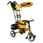 Детский трехколесный  велосипед BT-CT-0002
