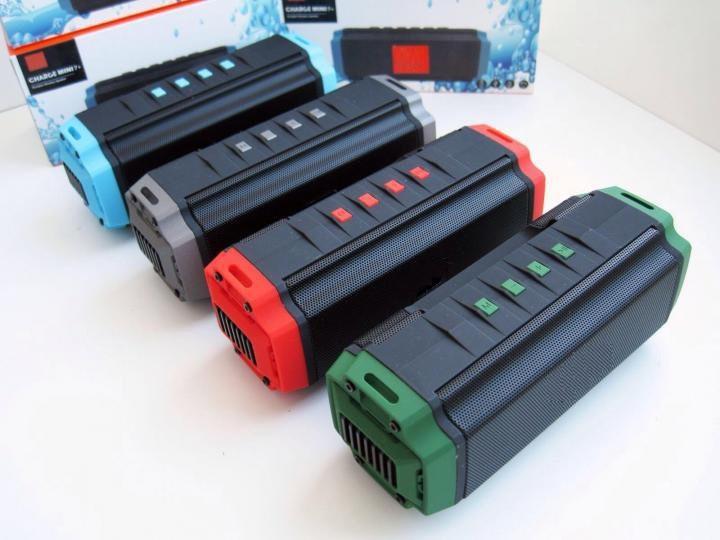 Портативная колонка JBL Charge mini 7+