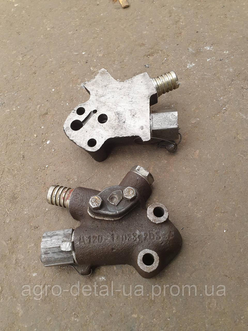 Клапан редукционный Д120-1403382Б3 двигателя Д 120 трактора Т25