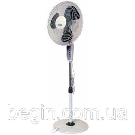 Напольный вентилятор Grunhelm GFS-5011R (с пультом), фото 2