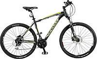 """Велосипед Spelli SX-6500 27.5"""" 650B"""