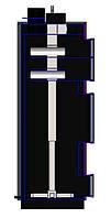 Котел твердотопливный длительного горения Gratis-Flame GF-L44V