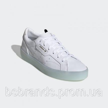 Женские кроссовки adidas SLEEK W (АРТИКУЛ: G27342), фото 2