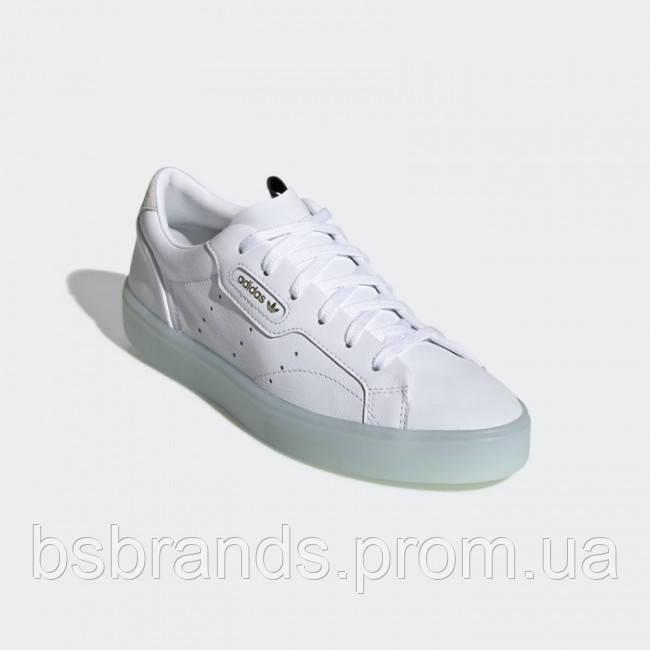 Женские кроссовки adidas SLEEK W (АРТИКУЛ: G27342)