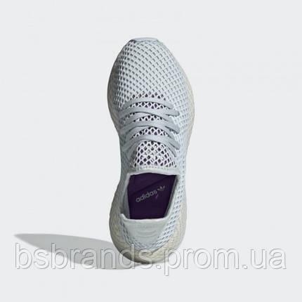 Женские кроссовки adidas DEERUPT RUNNER W (АРТИКУЛ: CG6083 ), фото 2