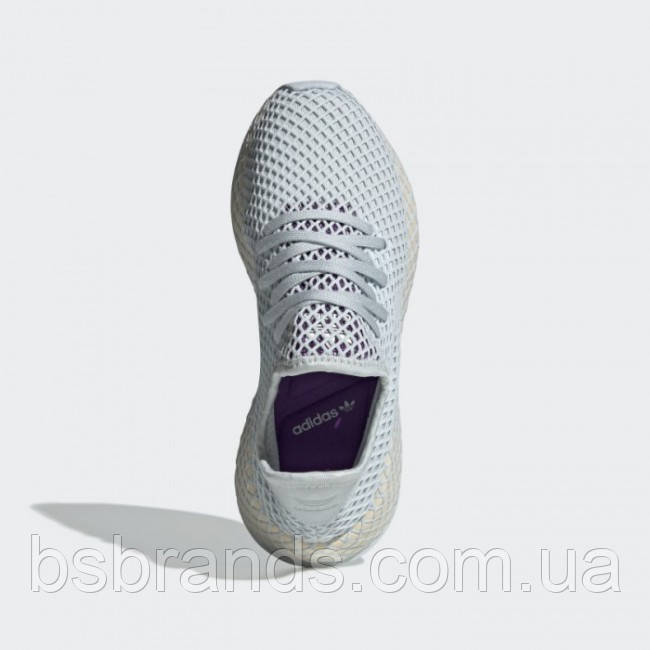 Женские кроссовки adidas DEERUPT RUNNER W (АРТИКУЛ: CG6083 )