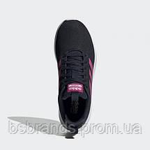 Женские кроссовки adidas LITE RACER CLN (АРТИКУЛ: F34581), фото 2
