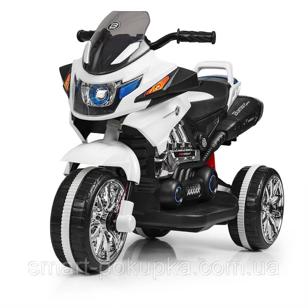 Мотоцикл M 3928L-1