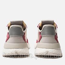 Женские кроссовки adidas NITE JOGGER (АРТИКУЛ: DA8666), фото 2