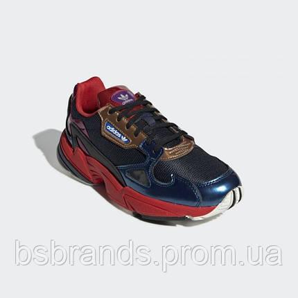 Женские кроссовки Adidas Falcon W (Артикул:CG6632), фото 2