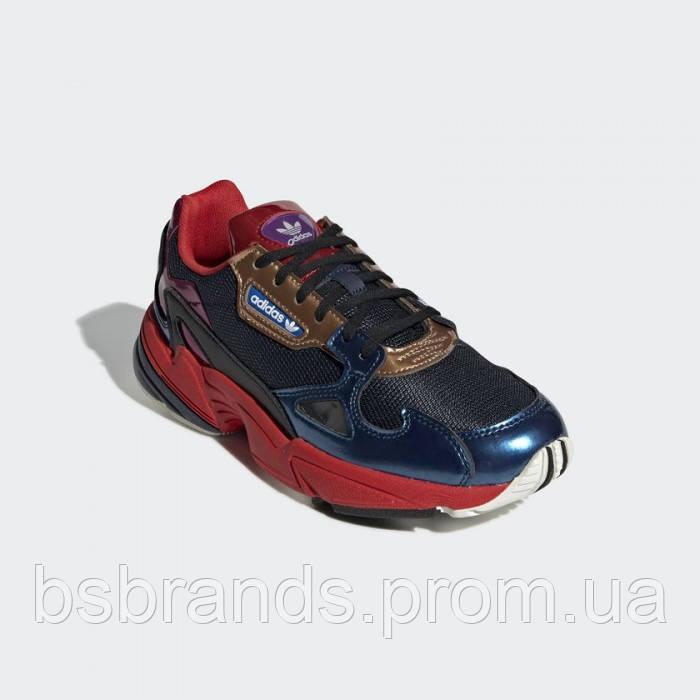 Женские кроссовки Adidas Falcon W (Артикул:CG6632)