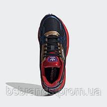 Женские кроссовки Adidas Falcon W (Артикул:CG6632), фото 3