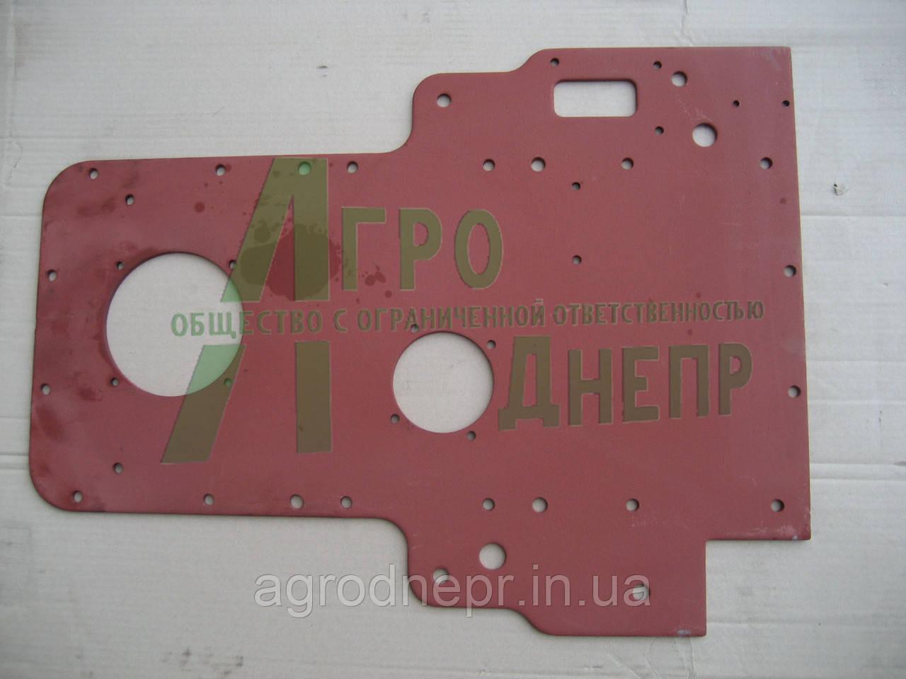 Крышка заднего моста ЮМЗ 45-2401064