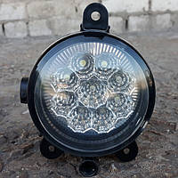 Противотуманные фары для Лада Приора, светодиодные, фото 1