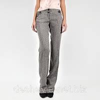 Турецкие брюки женские из хлопка классика 0380-bv купить турецкие женские брюки дешево