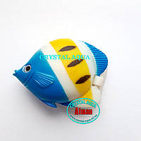 Рыбка пластмассовая №4, фото 1