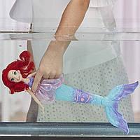 Кукла принцесса Русалочка Ариель  Disney Princess Splash Surprise Ariel, фото 1