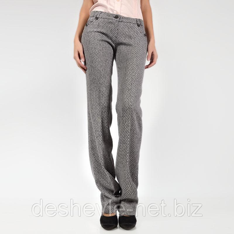 Стильные брюки женские классические 0338-bv