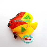 Рыбка пластмассовая №7, фото 1