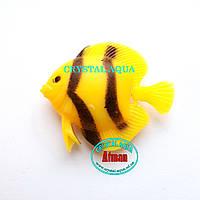 Рыбка пластмассовая №17, фото 1