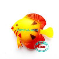 Рыбка пластмассовая №23, фото 1