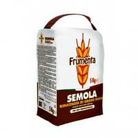 Мука Frumenta Semola rimacinata di grano duro 5 кг
