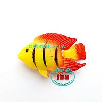 Рыбка пластмассовая №25, фото 1