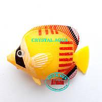Рыбка пластмассовая №28, фото 1