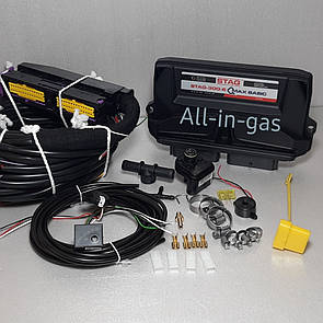 Электроника STAG QMax Basic 6 цилиндров.