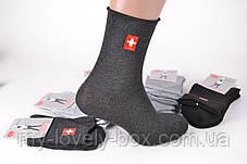 ОПТОМ.Мужские медицинские носки без резинки р. 41-47 (Арт.A333)   12 пар, фото 3