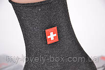 ОПТОМ.Мужские медицинские носки без резинки р. 41-47 (Арт.A333)   12 пар, фото 2