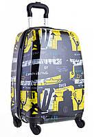 Детский чемодан дорожный на колесах «YES» Urban 520461