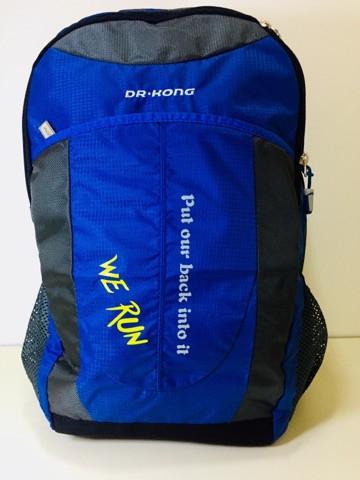 Рюкзак ортопедический Dr Kong Z 1300011 L, фото 1