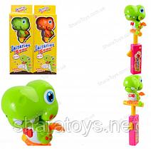"""Музыкальная игрушка """"Динозаврик"""" 2 вида"""