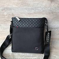 Мужская стильная сумка Gucci, фото 1