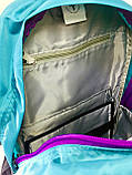 Рюкзак шкільний ортопедичний Dr Kong, фото 4