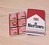 Шоколадный набор для Бросающих курить