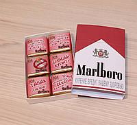 Шоколадный набор для Бросающих курить, фото 1