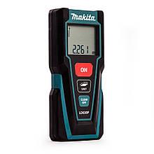 Лазерний Далекомір Makita LD030P