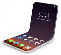 Apple работает над iPhone с гибким дисплеем