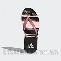 Женские сланцы adidas EEZAY ESSENCE W(АРТИКУЛ:B43550), фото 3