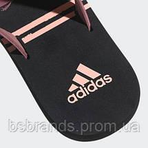 Женские сланцы adidas EEZAY ESSENCE W(АРТИКУЛ:B43550), фото 2
