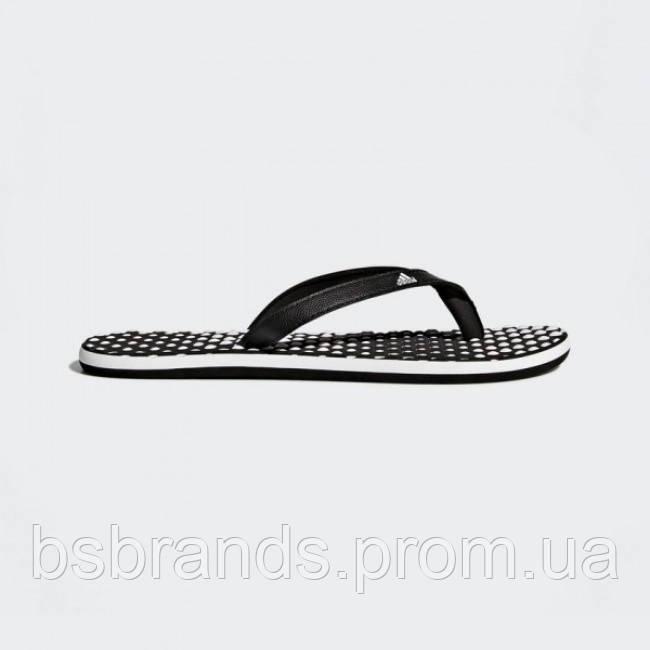 Женские сланцы adidas EEZAY DOTS W(АРТИКУЛ:B23738)