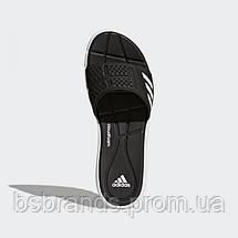 Женские сланцы adidas CLOUDFOAM SLIDES(АРТИКУЛ:BB4558), фото 3