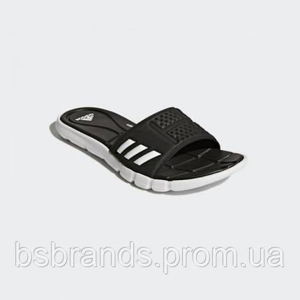 Женские сланцы adidas CLOUDFOAM SLIDES(АРТИКУЛ:BB4558), фото 2