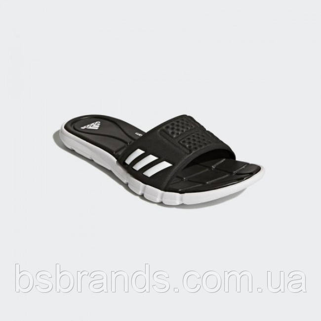 Женские сланцы adidas CLOUDFOAM SLIDES(АРТИКУЛ:BB4558)