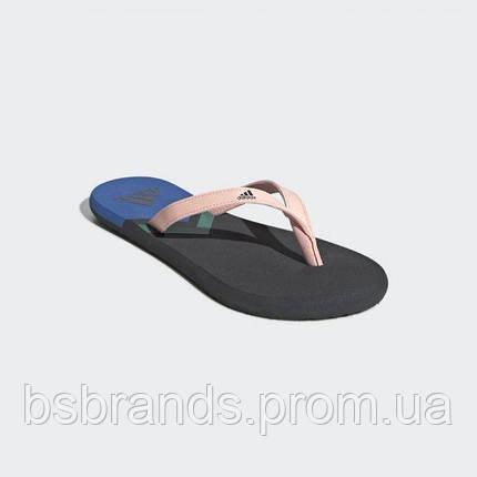 Женские сланцы Adidas EEZAY (Артикул: F35030), фото 2